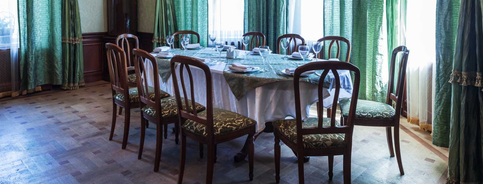 Ресторан #proСчастье